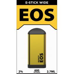 EOS E-Stick Wide Mango (EOS Е-стик Манго)