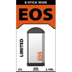 EOS E-Stick Wide Orange Fanta (EOS Е-стик Апельсиновая Фанта)