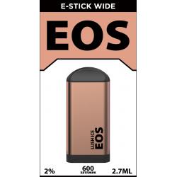 EOS E-Stick Wide Lush Ice (EOS Е-стик Арбуз)