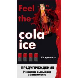 Картриджи Feel the Flavor Coca Cola (Feel Кока Кола)