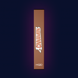 HQD STARK Cinnamon (HQD Старк Корица)