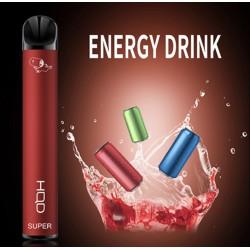 HQD Super Energy Drink (hqd Супер Энергетик)