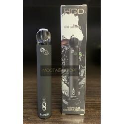 HQD Super Black Ice (hqd Чёрная Смородина)