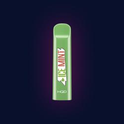 HQD Cuvie Ice mint (HQD Куви Мята)