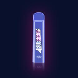 HQD Cuvie Blueberry (HQD Куви Черника)