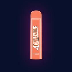 HQD Cuvie Cinnamon (HQD Куви Корица)