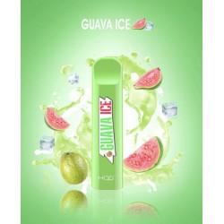 HQD Cuvie Guava Ice (HQD Куви Гуава Айс)