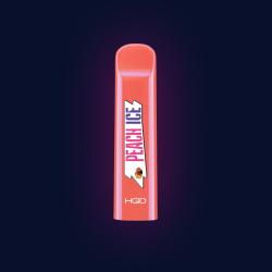 HQD Cuvie Peach Ice (HQD Куви Персик)