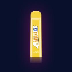 HQD Cuvie Banana ice (HQD Куви Банан)