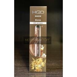 HQD Maxim Ice Cola (HQD Максим Кола)