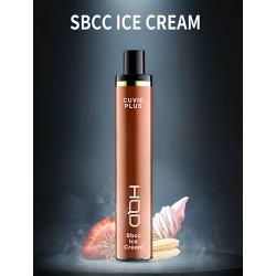 HQD Cuvie Plus SBCC Ice Cream (hqd Куви Плюс Мороженое)