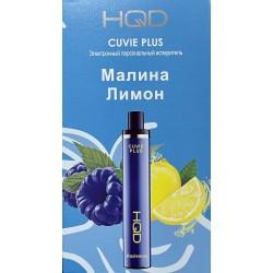 HQD Cuvie Plus Razlemon (hqd Куви Плюс Малина Лимон)