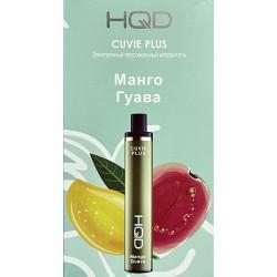 HQD Cuvie Plus Mango Guava (hqd Манго Гуава)