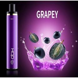 HQD Mac Grapey (HQD Мак Виноград)