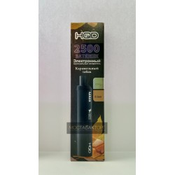 HQD MAXX Caramel Tobacco (HQD Макс Карамельный Табак)