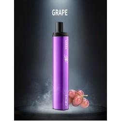 HQD MAXX Grape (HQD Макс Виноград)