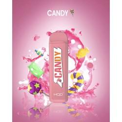 HQD Mega Candy (HQD Мега Конфетное Безумие)
