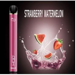 HQD Melo Strawberry Watermelon (HQD Мело Клубника Арбуз)