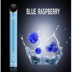 HQD Melo Blue Raspberry (HQD Мело Голубика)