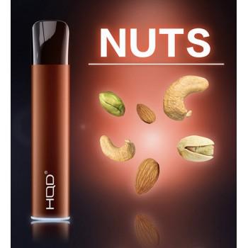 HQD Mini Nuts (Орех)