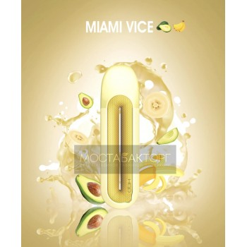 HQD Rosy Miami Vice (HQD Огни Майами)