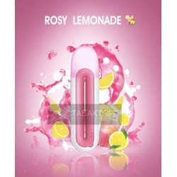 HQD Rosy Pink Lemonade (HQD Розовый Лимонад)