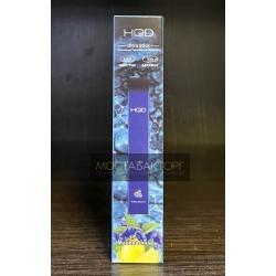 HQD Ultra Stick Razlemon (HQD Ультра Стик Малина Лимон)