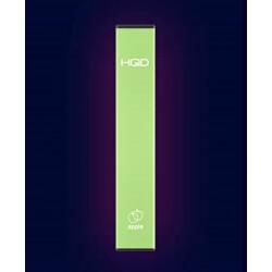 HQD Ultra Stick Apple (HQD Ультра стик Яблоко)