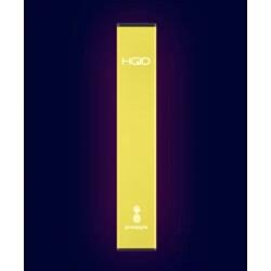 HQD Ultra Stick Pineapple (HQD Ультра Стик Ананас)