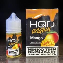 Жидкость HQD Original Mango / HQD Манго