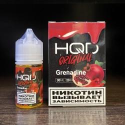 Жидкость HQD Original Grenadine / HQD Гранатовый сок