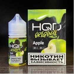 Жидкость HQD Original Apple / HQD Яблоко