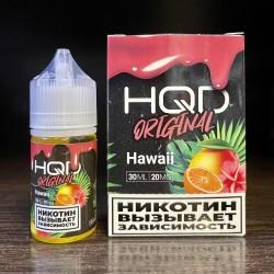 Жидкость HQD Original Hawaii / HQD Гавайский Туман