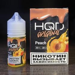 Жидкость HQD Original Peach / HQD Персик