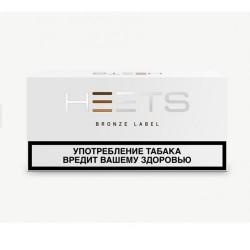 Стики Heets Bronze Selection (стики Хитс Бронз/Коричневые)