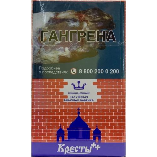 Сигареты кресты купить в москве хорошая электронная сигарета купить в москве