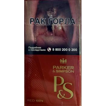 Parker & Simpson 100 mm