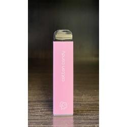 IZI XS Cotton Candy (Изи ХС Сахарная Вата)