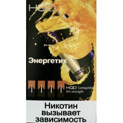 Картриджи HQD Энергетик (Hqd Energy Drink)