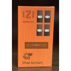 Картриджи IZI Тайский Закат (Тайские Фрукты) (IZI Thai Sunset)