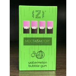 Картриджи IZI Арбузная Жвачка (IZI Watermelon Bubble Gum)