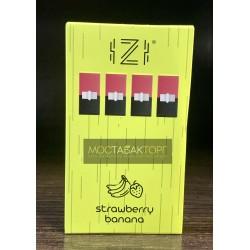 Картриджи IZI Клубника Банан (IZI Strawberry Banana)