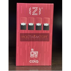 Картриджи IZI Кола (IZI Cola)