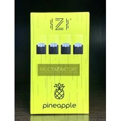Картриджи IZI Ананас (IZI Pineapple)