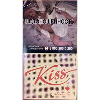 Kiss exotic сигареты купить фильтр для электронной сигареты купить