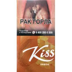 Сигареты Кисс Энерджи (KISS Exotic (Energy)
