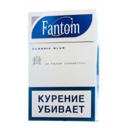 Сигареты Фантом Синий (FANTOM Classic Blue)