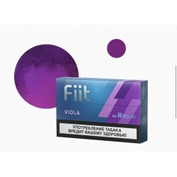 Stick Fiit Violet (Стики Фит Виолет для Лил Солид и Айкос)