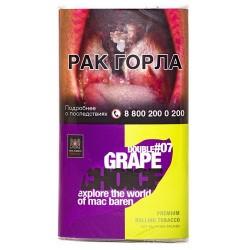 Табак Mac Baren Double Grape Choice (Табак Мак Барен Двойной Виноград)