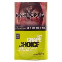 Табак Mac Baren Grape Choice (Табак Мак Барен Виноград)